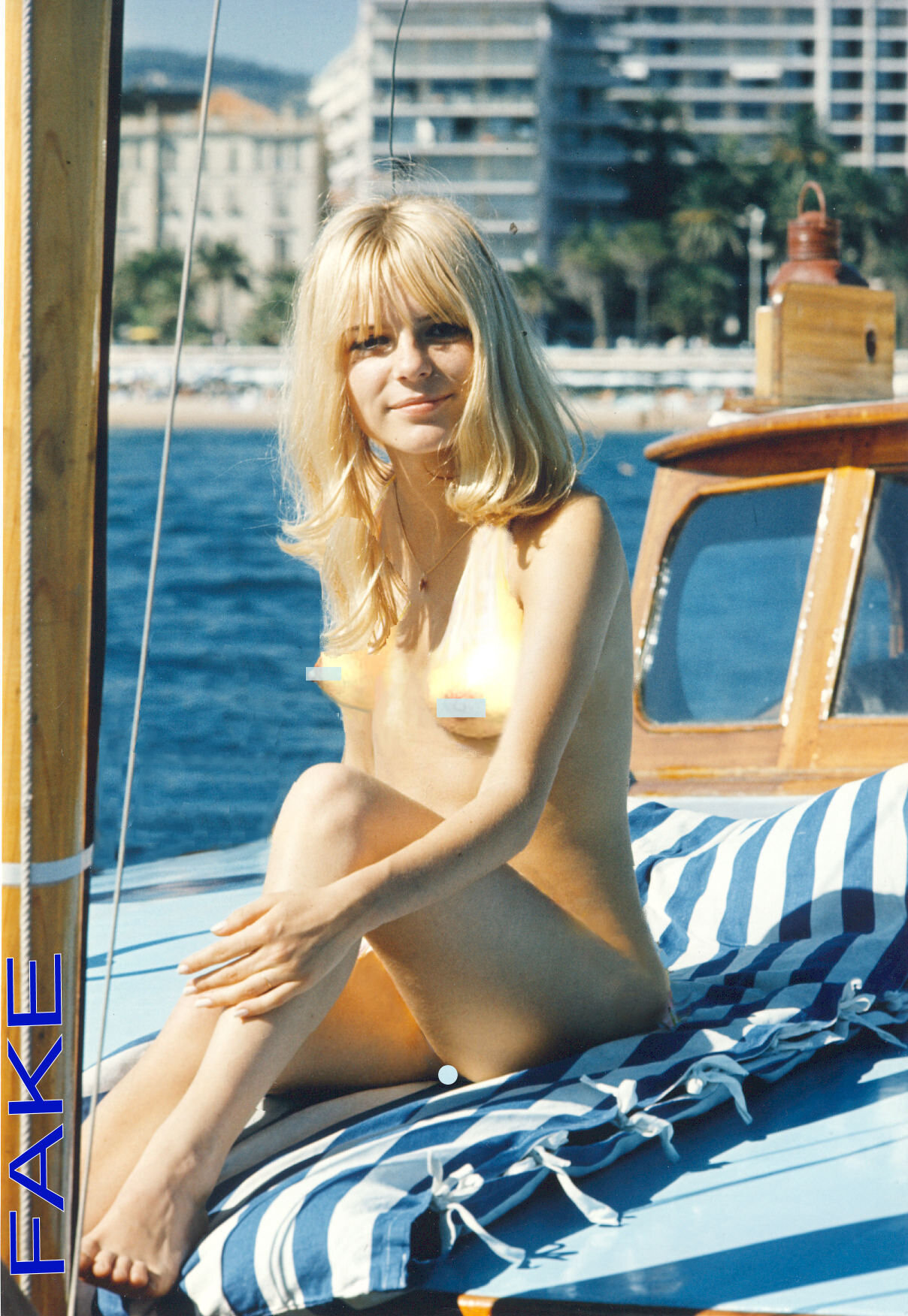 France Gall Sexy
