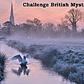 Read-a-thon des british mysteries