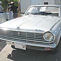 Dodge dart gt 225 ci 1965