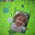 Lou (au jardin) - la boite à coco