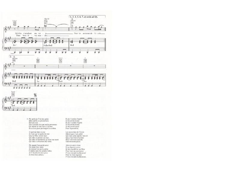 Le Chanteur 02