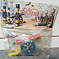00796 sachet canon marque juguetes oliver s.a