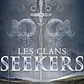 Les clans seekers [clans seekers #1] de arwen elys dayton