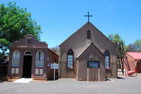 Afrique du Sud (786)