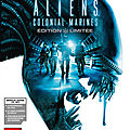 Test de aliens : colonial marines - jeu video giga france