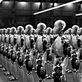 Le grand complot des MONDIALISTES ... Objectif Covid : soumission et robotisation de la population planétaire