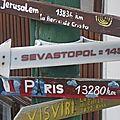 voyage - Punta Arenas -Punta Natales - Patagonie chilienne