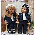Maryse et Pierre
