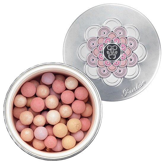 guerlain blossom collection meteorites 2
