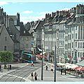 Besançon : de l'accueil des clandestins aux sourires du medef
