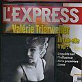 L'express 18/05/2012