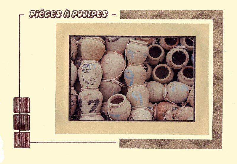 05 - Pièges à poulpes