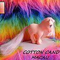 COTTON CANDY MACAU