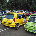 Jean Luc Laval Renault 5 GT turbo fn4