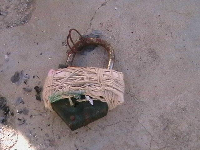 CADENA SACRÉ DU PUISSANT MARABOUT AFRICAIN TOULA