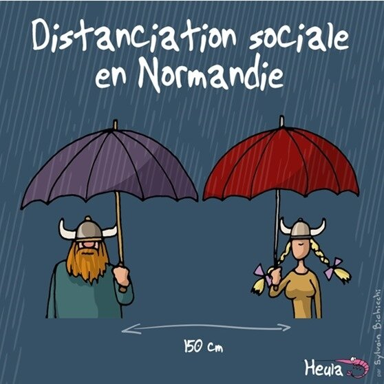 distanciation
