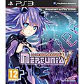 Test : hyperdimension neptunia victory