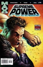 supreme power 14
