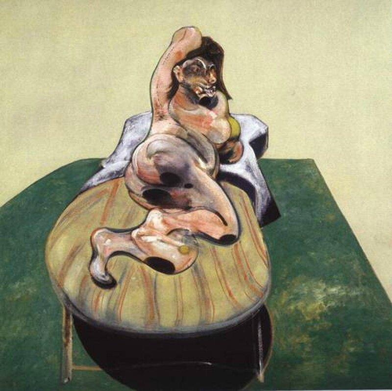 1966, Henrietta Moraes