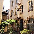 8 - Rue du Guesclin