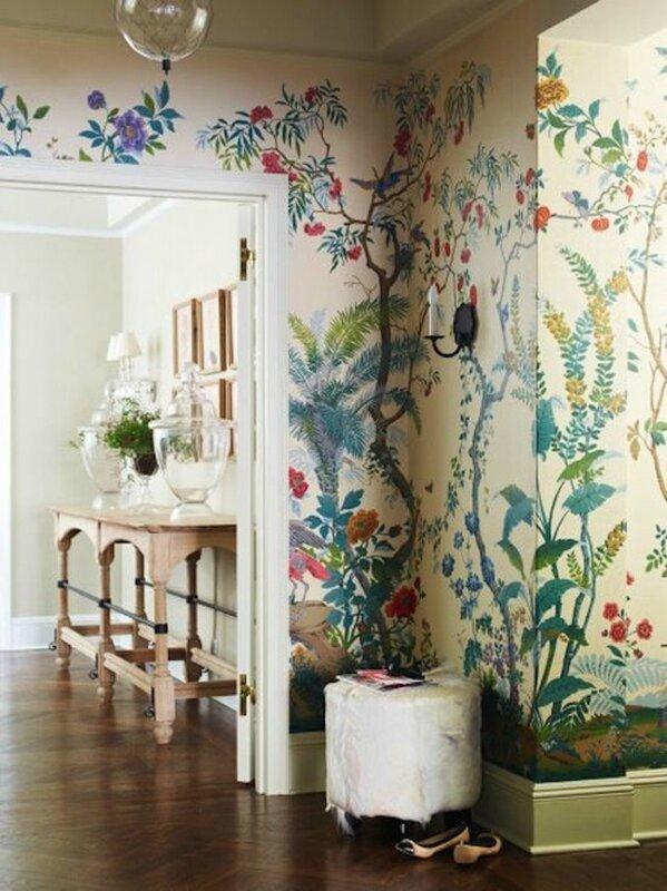 deco-fleurs-murale-interieure