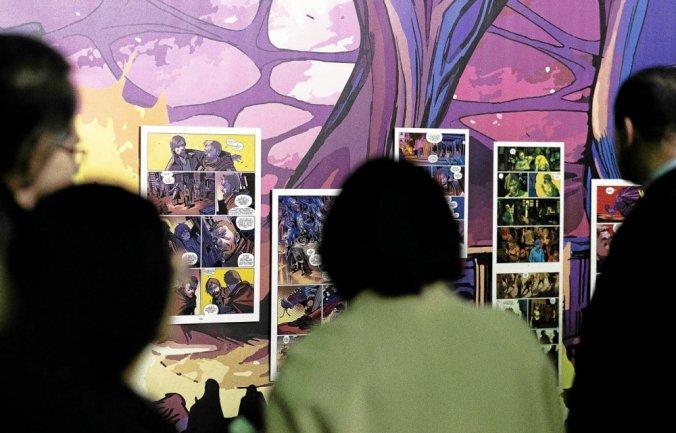 Annulation du Festival international de la bande dessinée d'Angoulême