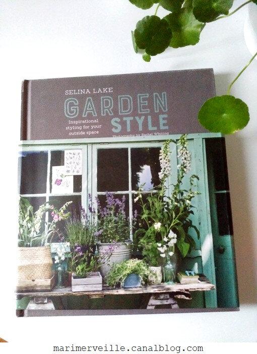 Garden Style - Selina Lake - blog marimerveille 1