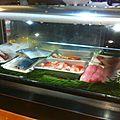 Un excellent restaurant japonais de paris : kifuné dans le 17ème arrondissement