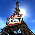 La france est ruinée par une classe politicienne veule et lâche
