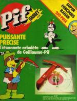 pif gadget 8