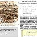 Montocchio Alfred 1802 1853