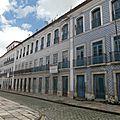 Vieille ville de Sao Luis
