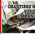 Chantier naval rance