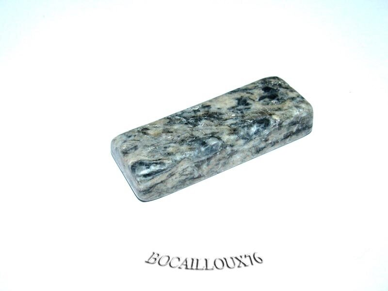 PORTE COUTEAU GNEISS 12 - 41x16x8mm - ART DE LA TABLE