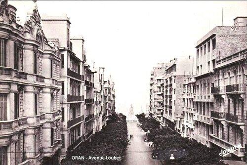 FM g- 029- Avenue Loubet
