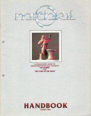 mithrilhandbook