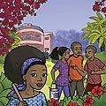 Couverture du livre sur les Saï-Saï, tome 6