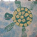 </b> fresque sessad Trisomie 21</b>