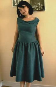 Sabrina_Prom_dress___teal_2