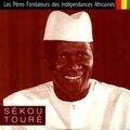 Guinée : hommage, l'immortel ahmed sékou touré