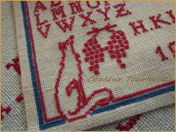 H Kling 1934 Couleur tourterelle 4