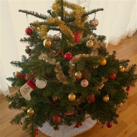 Mon beau sapin ©Kid Friendly