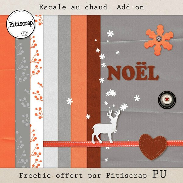 PBS-Escale au chaud-Pitiscrap-add on-preview