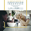 Au théâtre: marilyn monroe, confession inachevée