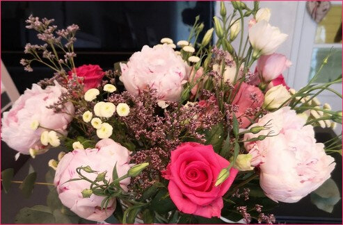 jardinrose