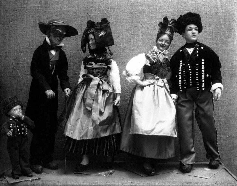 Jouets printemps1918