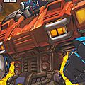 Transformers : the war within