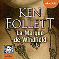 La marque de windfield, de ken follett