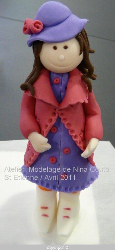 Mod Nina