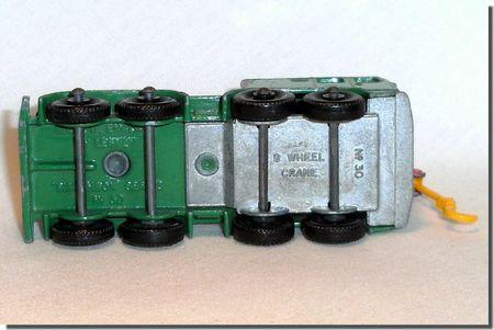Lesney Matchbox 30 C 3
